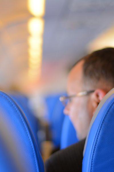 Airplane Etiquette 101